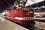 "LEW 20271 - DB Regio ""143 821-7"" 01.03.2000 - Leipzig, HauptbahnhofOliver Wadewitz"