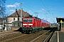"LEW 20271 - DB Regio ""143 821-7"" 26.12.2012 - CalauJens Kunath"