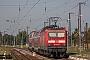 "LEW 20271 - DB Regio ""143 821-7"" 31.08.2015 - GroßkorbethaAlex Huber"