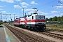 """LEW 20272 - FWK """"243 822-4"""" 22.07.2020 - Bahnhof GerstungenE. Eic"""