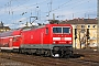 "LEW 20272 - DB Regio ""143 822-5"" 14.03.2004 - KoblenzDieter Römhild"