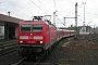 "LEW 20273 - DB Regio ""143 823"" 28.03.2009 - Düsseldorf, HauptbahnhofJan Erning"