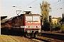 "LEW 20274 - DB Regio ""143 824-1"" 20.10.1999 - Leipzig-LeutzschOliver Wadewitz"