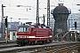 "LEW 20275 - DR ""243 825-7"" 21.03.1991 - Halle (Saale), HauptbahnhofIngmar Weidig"