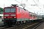 """LEW 20275 - DB Regio """"143 825-8"""" 02.06.2002 - Koblenz-EhrenbreitsteinGregor Schaab"""