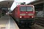 """LEW 20275 - DB Regio """"143 825-8"""" 18.08.2010 - Koblenz, HauptbahnhofMartin Neumann"""