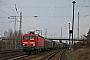 """LEW 20276 - Railion """"143 826-6"""" 03.02.2009 - Berlin-NordostSebastian Schrader"""