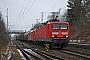 """LEW 20276 - DB Schenker """"143 826-6 """" 25.02.2009 - BirkenwerderSebastian Schrader"""