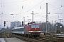 """LEW 20277 - DB AG """"143 827-4"""" 18.12.1996 - SoestIngmar Weidig"""