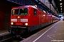 "LEW 20277 - DB Regio ""143 827"" 13.02.2009 - Stuttgart, HauptbahnhofDieter Römhild"