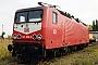 "LEW 20278 - DB Regio ""143 828-2"" 24.10.1999 - Leipzig-Engelsdorf, BetriebswerkOliver Wadewitz"