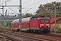 """LEW 20278 - DB Regio """"143 828-2"""" 05.10.2009 - PirnaSven Hohlfeld"""