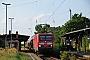 """LEW 20278 - DB Regio """"143 828"""" 26.07.2011 - GaschwitzTorsten Barth"""