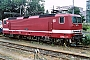 """LEW 20279 - DB AG """"143 829-0"""" 05.07.1998 - Mannheim, HauptbahnhofErnst Lauer"""