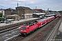 "LEW 20279 - DB Regio ""143 829-0"" 18.05.2016 - Hof, HauptbahnhofDieter Römhild"