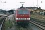 """LEW 20279 - DB Regio """"143 829-0"""" __.10.2000 - Halle (Saale)Gerhardt Göbel"""
