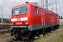 """LEW 20279 - DB Regio """"143 829-0"""" __.08.2001 - Halle (Saale)Roland Koch"""