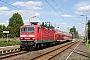 "LEW 20279 - DB Regio ""143 829-0"" 21.06.2011 - GroßlehnaDaniel Berg"