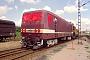 """LEW 20279 - DB Regio """"143 829-0"""" 20.07.2001 - Dessau, AusbesserungswerkHeiko Müller"""