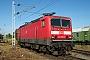 """LEW 20279 - DB Regio """"143 829-0"""" 30.09.2012 - Lutherstadt Wittenberg, BetriebswerkHeiko Müller"""