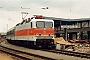 """LEW 20280 - DB AG """"143 830-8"""" 10.05.1995 - Zwickau (Sachsen), HauptbahnhofSteffen Malert"""