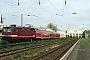 "LEW 20281 - DB Regio ""143 831-6"" 08.05.2001 - Leipzig, Bayerischer BahnhofRonny Meyer"