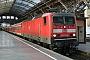 "LEW 20281 - DB Regio ""143 831-6"" 23.02.2008 - Leipzig, HauptbahnhofWolfgang Kollorz"