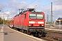 "LEW 20281 - DB Regio ""143 831-6"" 03.10.2008 - Halle (Saale), HauptbahnhofJens Böhmer"