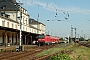 "LEW 20281 - DB Regio ""143 831-6"" 21.07.2006 - Altenburg