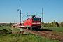 "LEW 20281 - DB Regio ""143 831-6"" 19.04.2007 - ZehmaTorsten Barth"