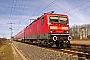 """LEW 20281 - DB Regio """"143 831-6"""" 22.03.2015 - RoßlauStefan Kunath"""