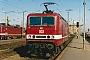 "LEW 20282 - DB AG ""143 832-4"" 19.10.1997 - Leipzig, HauptbahnhofWolfram Wätzold"