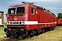 "LEW 20282 - DB Regio ""143 832-4"" 12.06.2000 - Leipzig-Engelsdorf, BetriebswerkOliver Wadewitz"