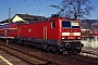 "LEW 20282 - DB Regio ""143 832-4"" 25.02.2003 - GaschwitzMarco Osterland"