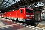 """LEW 20282 - DB Regio """"143 832-4"""" 12.09.2009 - Leipzig, HauptbahnhofFranz Grüttner"""