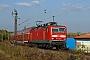 "LEW 20282 - DB Regio ""143 832-4"" 20.10.2009 - AngersdorfNils Hecklau"