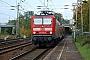 "LEW 20282 - DB Regio ""143 832-4"" 09.10.2007 - Leipzig-MarienbrunnAndreas Kühn"