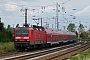 "LEW 20282 - DB Regio ""143 832-4"" 25.06.2011 - GroßkorbethaMarco Völksch"
