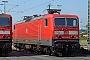 "LEW 20283 - DB Regio ""143 833-2"" 26.06.2002 - LudwigshafenGildo Scherf"