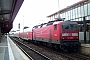 "LEW 20283 - DB Regio ""143 833-2"" 28.07.2011 - Trier, HauptbahnhofLeo Stoffel"