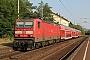 """LEW 20283 - DB Regio """"143 833-2"""" 21.05.2011 - Bonn-OberkasselPhilipp Richter"""