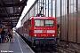 """LEW 20284 - DB Regio """"143 834-0"""" 21.06.2008 - Bremen, HauptbahnhofStefan Sachs"""