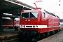 """LEW 20284 - DB AG """"143 834-0"""" 05.03.1996 - Dessau, HauptbahnhofSteffen Hennig"""