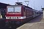 "LEW 20285 - DB AG ""143 835-7"" 23.03.1995 - OranienburgMichael Kuschke"