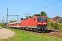 """LEW 20285 - DB Regio """"143 835-7"""" 26.04.2014 - OwschlagJens Vollertsen"""