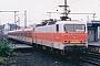 "LEW 20286 - DB AG ""143 836-5"" 21.11.1996 - Düsseldorf. HauptbahnhofWolfram Wätzold"