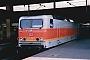 "LEW 20286 - DB AG ""143 836-5"" 18.06.1996 - Düsseldorf. HauptbahnhofWolfram Wätzold"