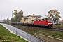 "LEW 20287 - DB Cargo ""143 837"" 25.10.2016 - WeinböhlaStefan Sachs"