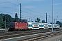"LEW 20287 - DB AG ""143 837-3"" 10.08.1996 - Berlin-WannseeIngmar Weidig"