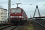 "LEW 20287 - DB Regio ""143 837-3"" 12.12.2001 - LudwigshafenGildo Scherf"
